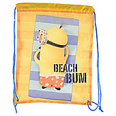 MinionsSwim Bag