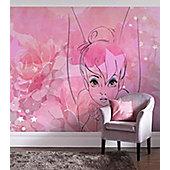 Tinkerbell Wall Mural