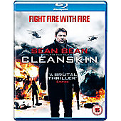 Cleanskin (Blu-ray)