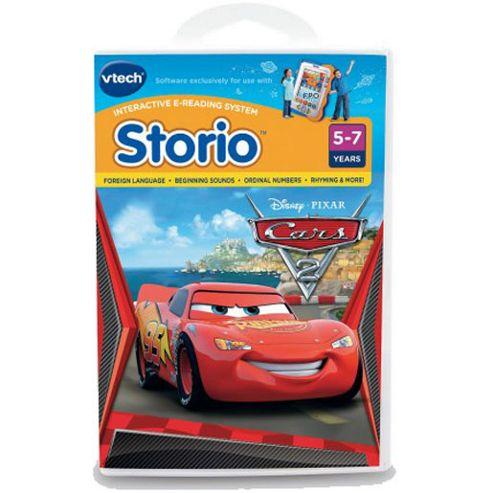 VTech Storio Disney Pixar Cars