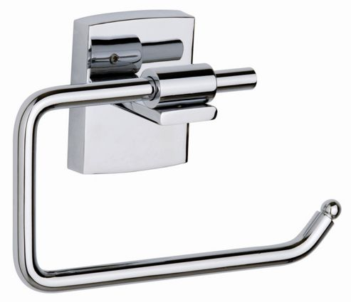 Never Drill Again Klaam Toilet Roll Holder