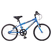 "Turbo Terrain 18"" Mountain Bike"
