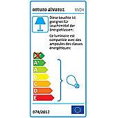 Arturo Alvarez V Suspension Lamp - Small - White