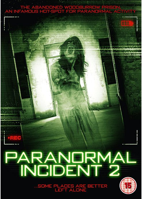 Paranormal Incident 2