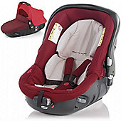 Jane Matrix Light 2 Car Seat (Crimson)
