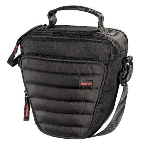 Hama Syscase 110 Colt Camera Bag - Black 103834