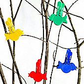 Bird Clips - Plastic Peg Clips