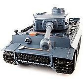 Heng Long German Tiger BB Firing RC Tank