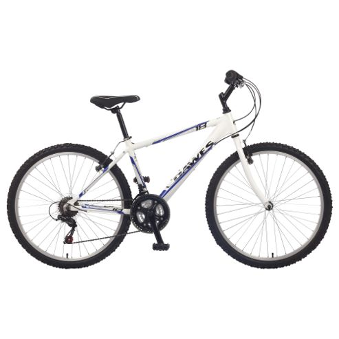 Dawes XC 18 Gents 22 Inch MTB Bike