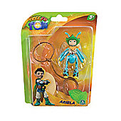 "Tree Fu Tom 3"" Figure - Ariela"