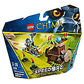 LEGO Chima Banana Bash 70136