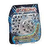 Atomicron Micro Heros Mega Combats - CARBONIUM