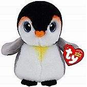 Ty Original Beanies Pongo the Penguin