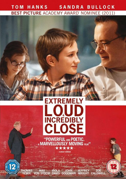 Extremely Loud Incredibly Close (DVD)