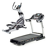 NordicTrack T15 / ProForm 605ZLE Cardio Package