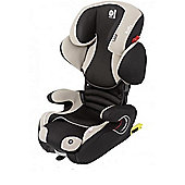 Kiddy Cruiserfix Pro Car Seat (Sand)