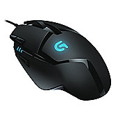 Logitech Hyperion Fury G402 FPS Wired Gaming Mouse