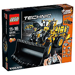 LEGO Technic Volvo L350F 42030