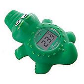 Dreambaby Bath and Room Thermometer - Crocodile