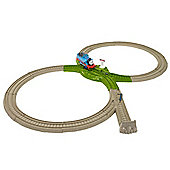 Thomas & Friends Trackmaster Deluxe Signal Starter Set