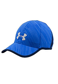 Under Armour Shadow 3.0 Mens Running Cap Hat - Blue