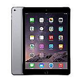 Apple iPad Air 2, 32GB with Wi-Fi - Space Grey