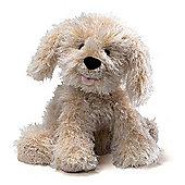Gund Karina 23cm Labradoodle Plush Dog Soft Toy
