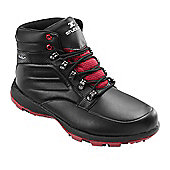 Stuburt Mens Terrain Winter Golf Boots - Black