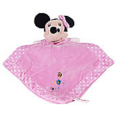 Minnie Mouse Cute Comforter