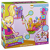 Polly Pocket Wall Party Candy Shop
