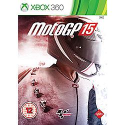 Moto GP 15 (Xbox360)