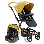 Jane Epic Koos Travel System (Lime)