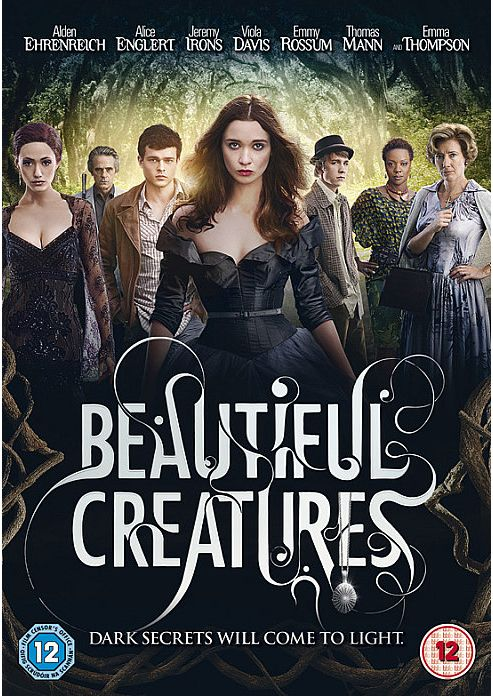 Beautiful Creatures (DVD)