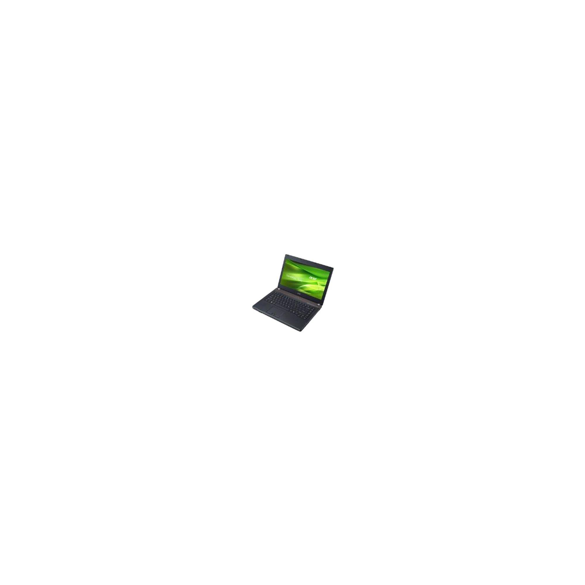 Acer TravelMate TMP643-M-53214G32Mikk (14 inch) Notebook Core i5 (3210M) 2.5GHz 4GB 320GB DVD-SM WLAN BT Webcam Windows 7 Pro 64-bit/32-bit Dual Load at Tesco Direct
