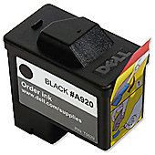 Dell 720/A920 Standard Capacity Ink Cartridge - Black