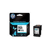 Hewlett-Packard 55X Print Cartridges for LaserJet P3015 Printer (Twin Pack) - Black