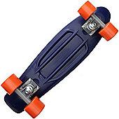 Penny Australia Complete 22inch Organic Plastic Skateboard - Navy