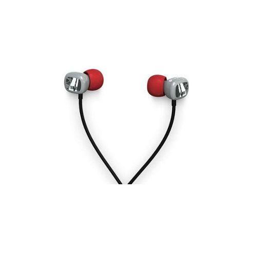 Logitech Ultimate Ears 100 Noise-Isolating Earphones (Grey Industry)