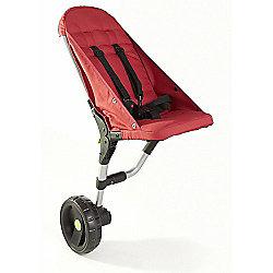 Buggypod Lite Pushchair Toddler Seat (Chilli)