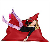 Big Bertha Original™ Indoor / Outdoor XXL Bean Bag - Red