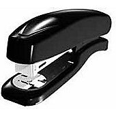 ABS Half Strip Stapler Black WX01056