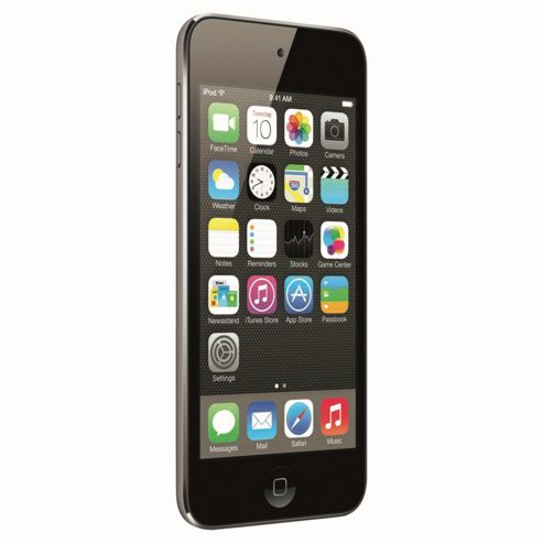 Apple 64GB (5th Gen) touch iPod Space Grey