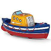 Thomas & Friends Take-n-Play - Diecast Captain