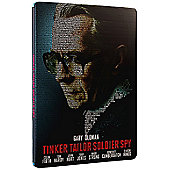 Tinker, Tailor, Soldier, Spy Steel Tin Ltd (Blu Ray)