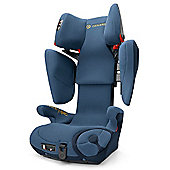 Concord Transformer Xbag Car Seat, Group 2/3, Denim Blue