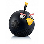 Angry Birds Black Bird Universal Speaker