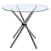 Premier Housewares Round Dining Table