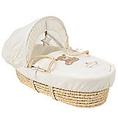 Mothercare Loved So Much Moses Basket