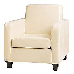 Sofa Collection Cesano Tub Chair - Cream