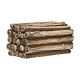 Hornby Skaledale R9700 Small Logs - Oo Gauge Buildings